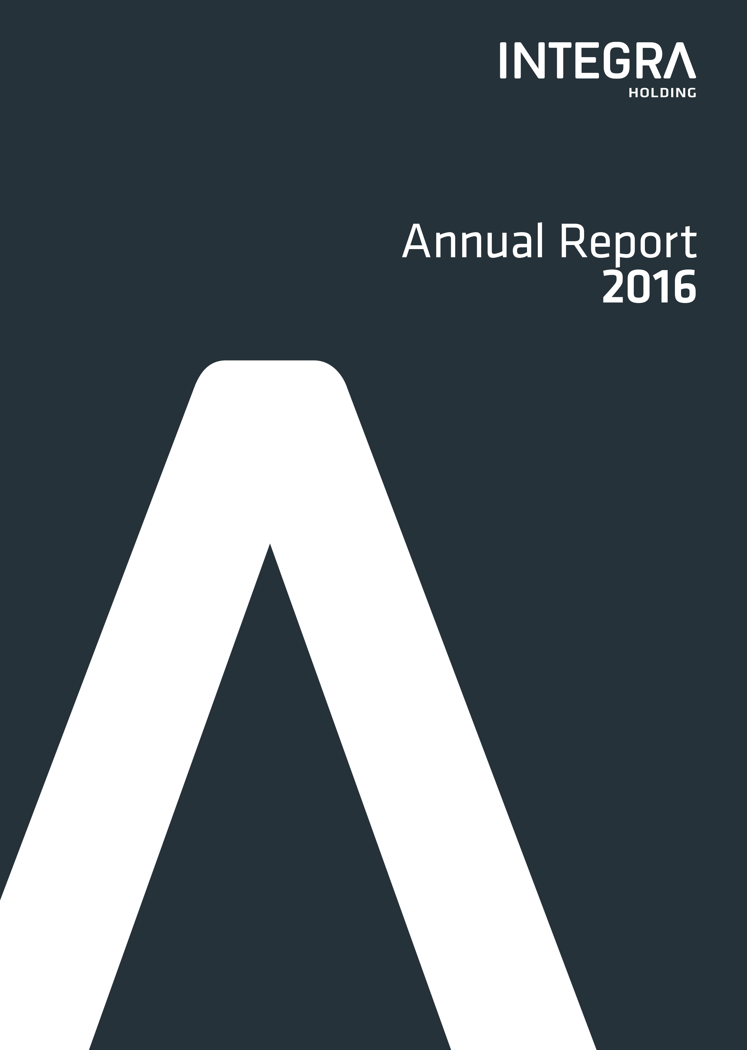 Download Annual Report 2016
